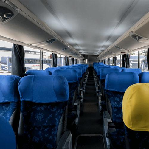 Ônibus reserva